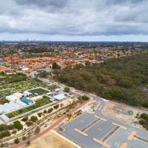 Morley Perth