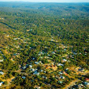 Perth Hills