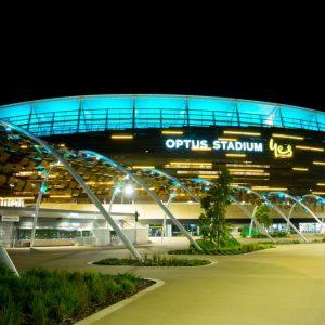 Victoria Park Optus Stadium